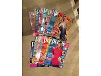 16 Prima Magazines ( May15-Aug16)