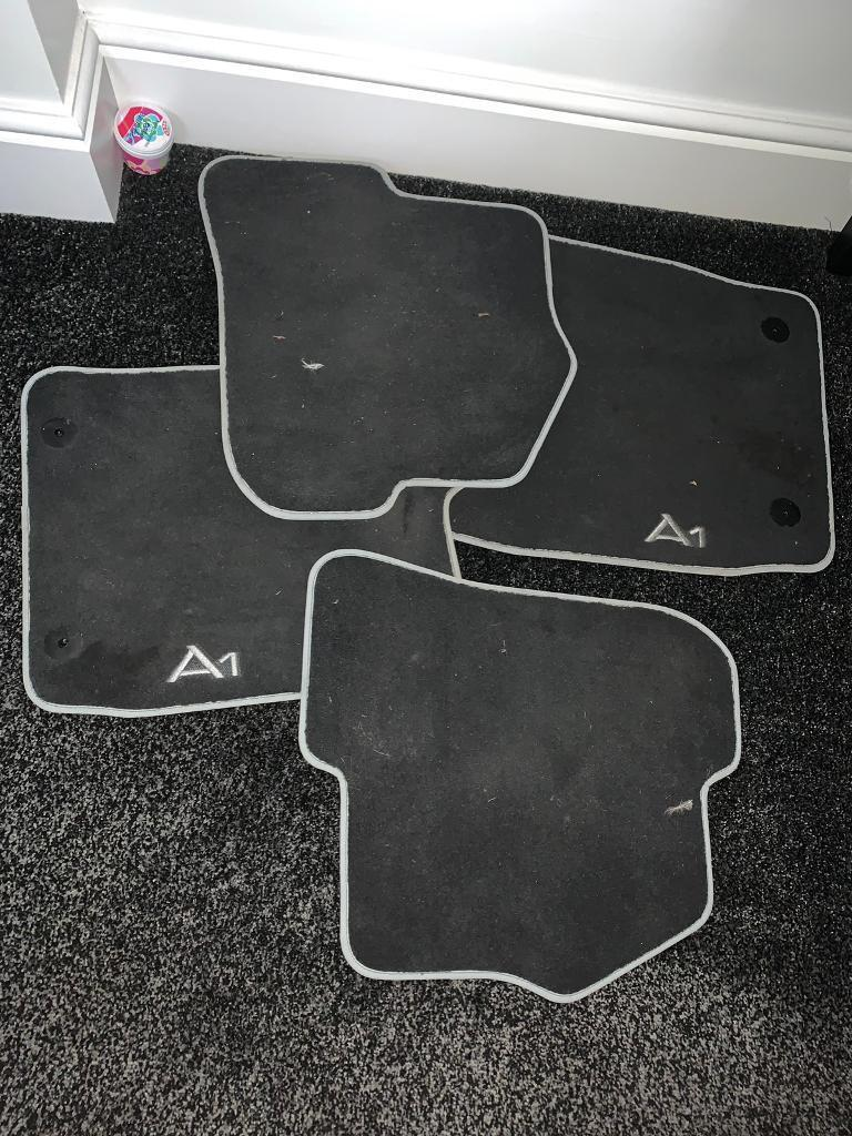 Audi A1 Car Mats In Portsmouth Hampshire Gumtree