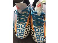 Adidas trainers size 3.5