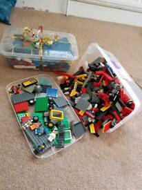 £20 christmas lego starter box