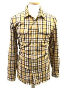 L.L. Bean Plaid Shirt [14QES2] - Used