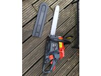 Chainsaw - Sovereign Petrol Chainsaw - 37CC.