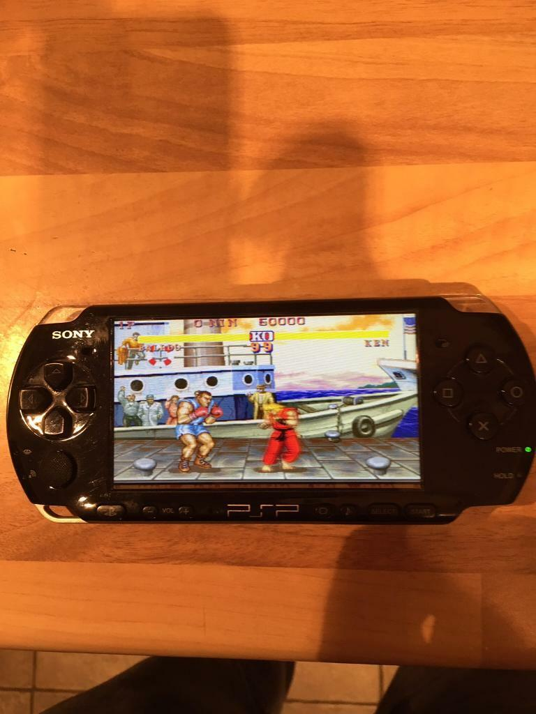 32GB PSP MEMORY CARD 14,000 GAMES (no console) | in Ramsbottom, Manchester  | Gumtree