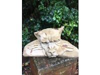 Large Gargoyle Garden Ornament