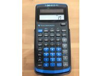 Texas Instruments TI 30 ECO RS Calculator