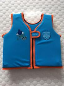 Speedo Sea Squad Float Support Vest AGE 2-4yrs