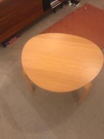 Coffee Tables x2