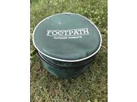Footpath compact camping cook set