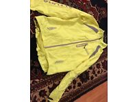 Altura Night Vision Evo Jacket - Neon Yellow - Small