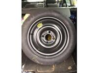 Space saver 15inch new ford