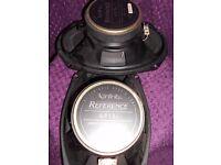 Infinity 6x9 car speakers