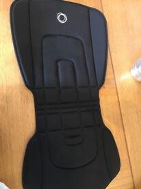 Bugaboo Bee 3 black seat fabric