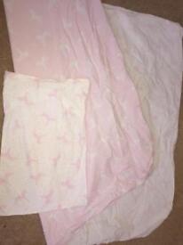 Zara Home cot bedding