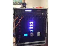PKN XE2500 Power Amplifier