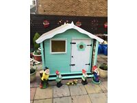 Wendy house/playhouse