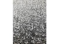 Carpet grey brand new