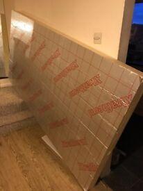 Insulation (extratherm) 240cm x 120cm