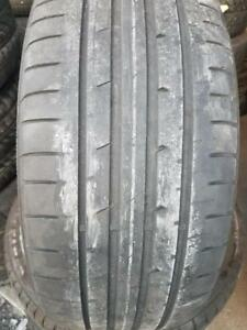 4 PNEUS ETE - GOODYEAR 225 40 18 - 4 SUMMER TIRES