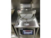 Southern Fried Chicken Broaster Pressure Frier