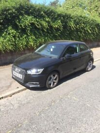 Audi A1 - 15,000 miles - 65 Plate