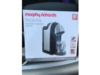 Morphy Richards One Cup Hot Water Dispenser