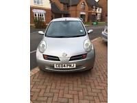 Nissan Micra 2004 for sale