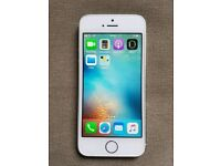 Iphone 5s 16GB boxed fully working great condition (open to offers)