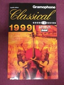 Classical Good CD Guide by Gramophone - Marie Taylor - 1999