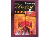 Classical Good CD Guide by Gramophone by Marie Taylor - 1999
