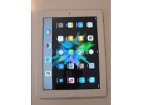 "iPad 3 - 9.7"", White"