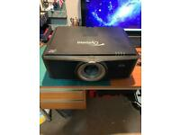Optoma Projector DLP Texas Instruments