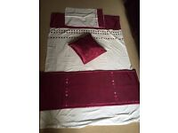Duvet Set (single bed)
