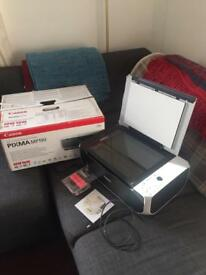 Canon Pixma Printer MP190 with ink! £15ono