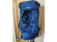 Regatta Backpack Rucksack 85L Festivals Camping