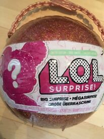 LOL Big Surprise Ball