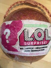 LOL Big Surprise Ball