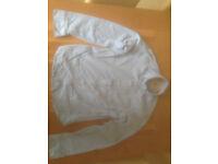 Hollister men's blue Oxford shirt (large; slim fit) (never worn) JUST REDUCED