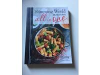 Slimming world all in one
