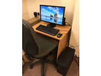 Desktop Computer/Windows 10