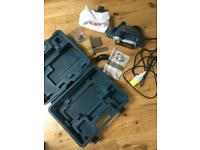 BOSCH GHO26-82D PLANER 710W 110V - excellent condition with case