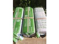 Insulation , heavy duty earthwool