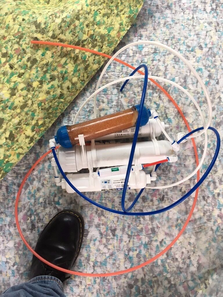 Fish tank electricity cost - Image 1 Of 9