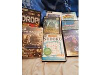 8 PC Games