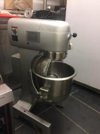Dough mixer still in mint condition
