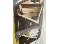 Swift sunncamp 390 air canopy