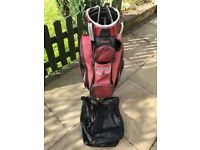 PING Pioneer LC Golf Bag