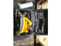 JCB plainer new used once mint condition £25 unwanted gift hence reason for sale