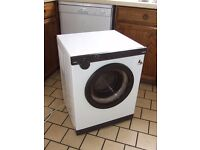 TUMBLE DRYER (PHILIPS D153) COMPACT DRYER GOOD CONDITION FREE EDINBURGH DELIVERY