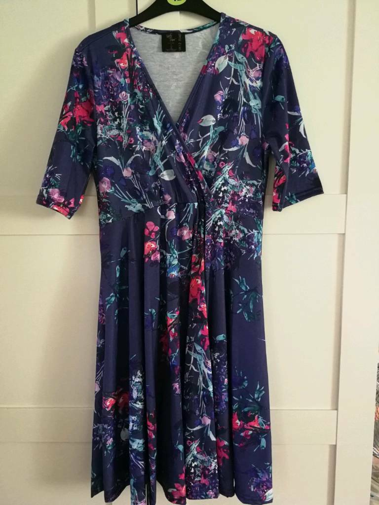 3fb3f58b022 Katie Piper maternity dress Size 12