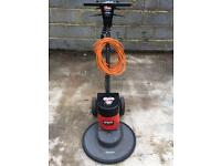 Victor. Floor cleaning machine £50